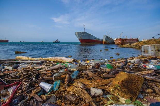 5 hành động nho nhỏ nhưng lại góp sức to lớn vào tương lai không rác nhựa mà bạn có thể dễ dàng thực hiện - Ảnh 2.