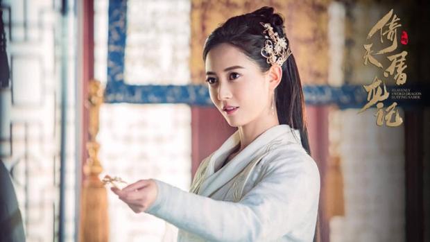 3 nữ thần cổ trang Hoa Ngữ được yêu thích nhất nửa đầu 2019: Cả giới anh hùng võ lâm phát cuồng vì số 1 - Ảnh 2.