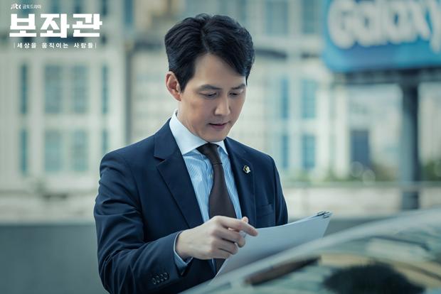 """Chief of Staff của Shin Min Ah: Đỉnh cao """"bóc phốt"""" giới chức Hàn Quốc! - Ảnh 9."""
