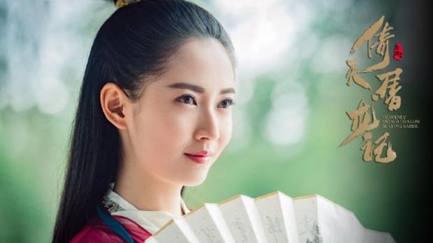 3 nữ thần cổ trang Hoa Ngữ được yêu thích nhất nửa đầu 2019: Cả giới anh hùng võ lâm phát cuồng vì số 1 - Ảnh 3.