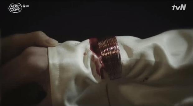 Ji Soo (BLACKPINK) xuất hiện 14 giây trong Niên Sử Kí Arthdal: Người đòi kiện biên kịch, kẻ đòi trao cúp vàng Oscar! - Ảnh 4.