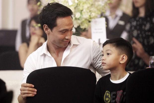 Hồ Ngọc Hà sánh đôi cùng Kim Lý tổ chức sinh nhật ấm áp cho Subeo, tiết lộ món quà đặc biệt dành tặng con trai - Ảnh 4.