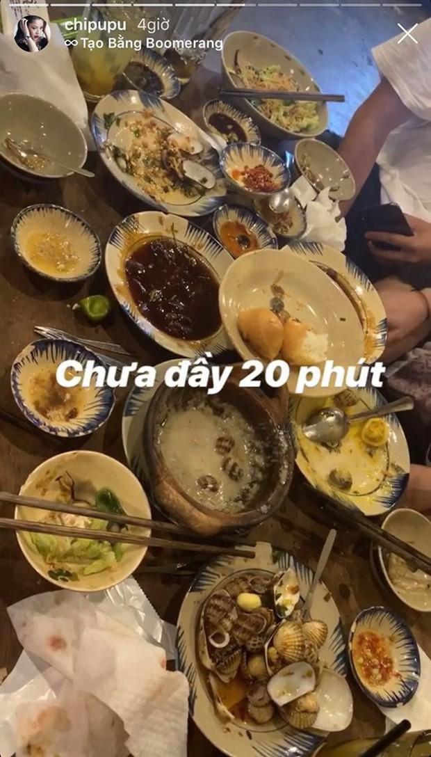 Ô! Chi Pu với hội bạn thân Quỳnh Anh Shyn - Phở - Sun HT du lịch Côn Đảo 3 ngày mà toàn thấy... ăn với ăn, đến khi về vẫn còn hẹn nhau làm bữa nữa - Ảnh 23.