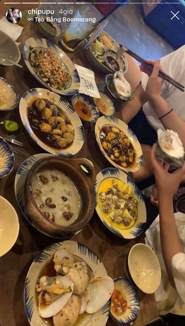 Ô! Chi Pu với hội bạn thân Quỳnh Anh Shyn - Phở - Sun HT du lịch Côn Đảo 3 ngày mà toàn thấy... ăn với ăn, đến khi về vẫn còn hẹn nhau làm bữa nữa - Ảnh 22.