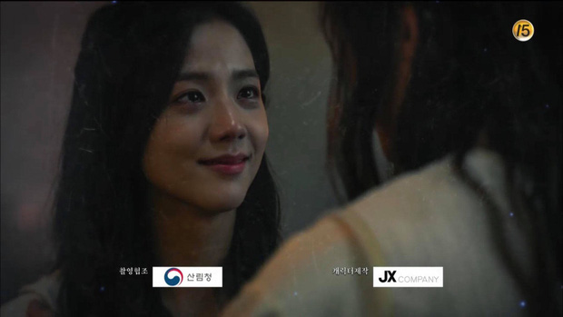Ji Soo (BLACKPINK) xuất hiện 14 giây trong Niên Sử Kí Arthdal: Người đòi kiện biên kịch, kẻ đòi trao cúp vàng Oscar! - Ảnh 1.