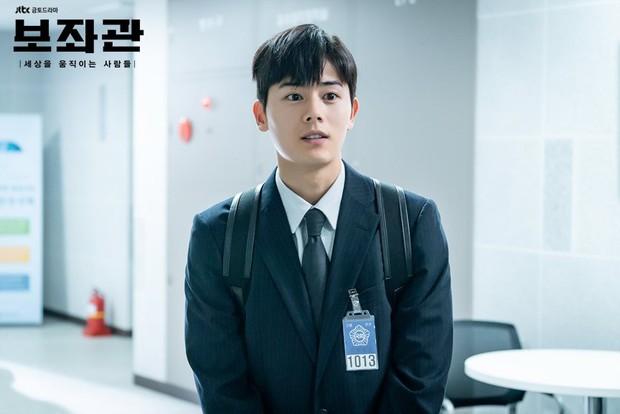 """Chief of Staff của Shin Min Ah: Đỉnh cao """"bóc phốt"""" giới chức Hàn Quốc! - Ảnh 13."""