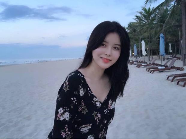 Chìm nghỉm giữa nhóm, nữ idol Kpop bỗng nổi lên nhờ ảnh du lịch Việt Nam hôm nay: Con gái nhìn còn thích! - Ảnh 8.