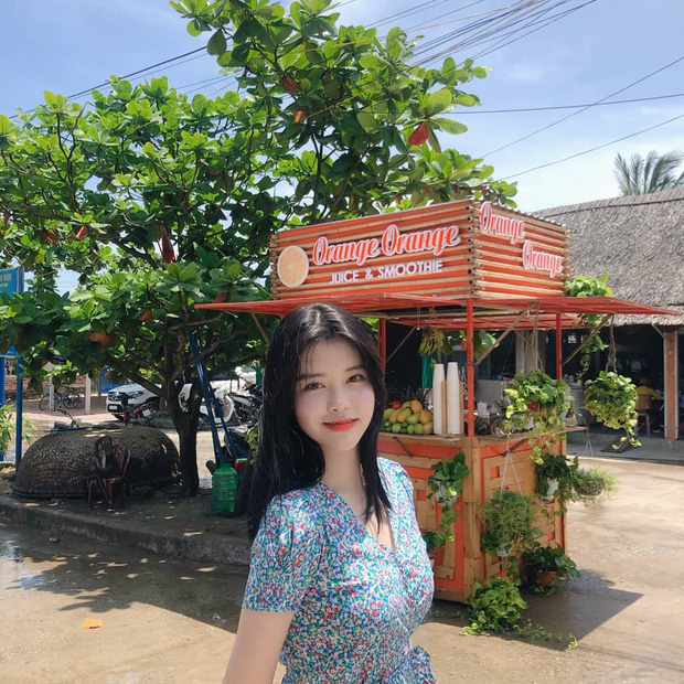 Chìm nghỉm giữa nhóm, nữ idol Kpop bỗng nổi lên nhờ ảnh du lịch Việt Nam hôm nay: Con gái nhìn còn thích! - Ảnh 2.