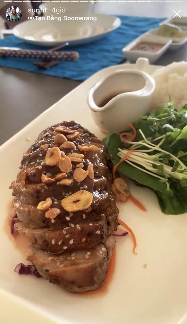Ô! Chi Pu với hội bạn thân Quỳnh Anh Shyn - Phở - Sun HT du lịch Côn Đảo 3 ngày mà toàn thấy... ăn với ăn, đến khi về vẫn còn hẹn nhau làm bữa nữa - Ảnh 20.