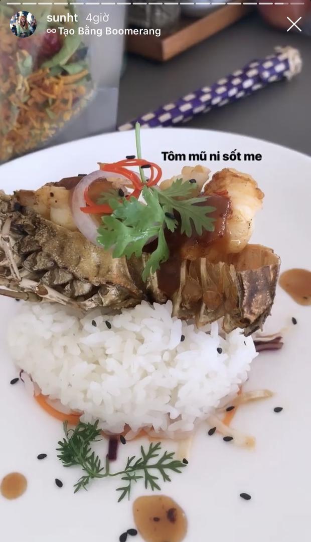 Ô! Chi Pu với hội bạn thân Quỳnh Anh Shyn - Phở - Sun HT du lịch Côn Đảo 3 ngày mà toàn thấy... ăn với ăn, đến khi về vẫn còn hẹn nhau làm bữa nữa - Ảnh 18.