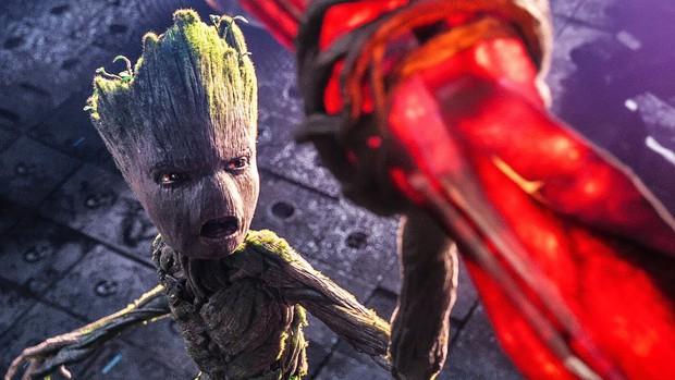 Nếu một trong 5 siêu anh hùng sau đây búng tay ở trận ENDGAME, Iron Man sẽ không phải chết! - Ảnh 11.