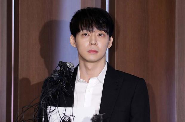 Năm hạn của boygroup Kpop: Hàng loạt nam idol rời nhóm, không vì scandal nghiêm trọng thì cũng rút lui siêu bí ẩn - Ảnh 9.