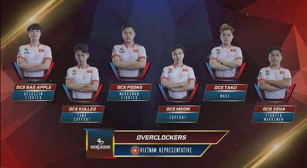 Đội tuyển Mobile Legends: Bang Bang Việt Nam và những khoảnh khắc đáng nhớ trong ngày thi đấu đầu tiên tại MSC 2019 - Ảnh 1.