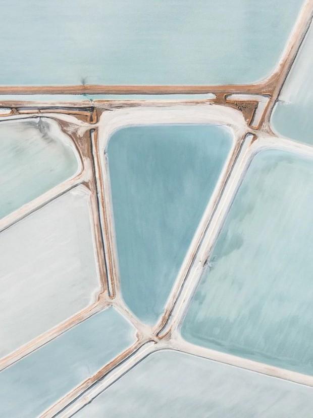 Khi những nông trại hóa thành bức ảnh nghệ thuật đẹp mê hồn dưới góc nhìn từ máy bay - Ảnh 16.