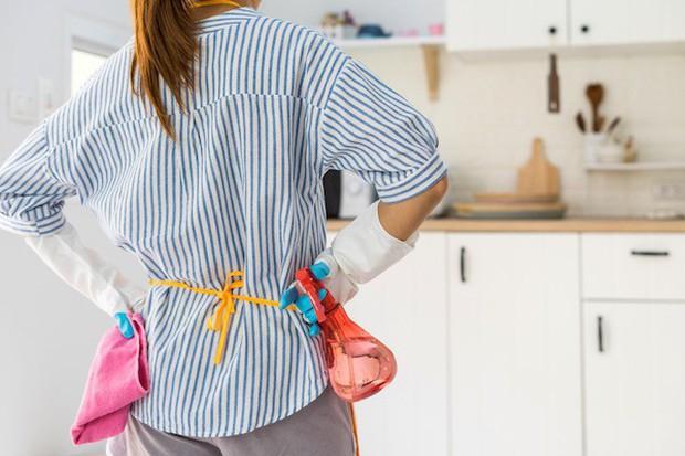 Khoa học chứng minh: Chìa khóa hạnh phúc chính là thuê người khác làm việc nhà cho mình! - Ảnh 3.
