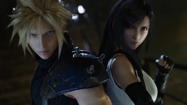 Final Fantasy 7 Remake xác nhận phải sửa lại ngực Tifa vì nó to một cách bất hợp lý - Ảnh 4.