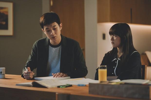 Kí Sinh Trùng có màn cameo thú vị nhất sự nghiệp Park Seo Joon: Khởi nguồn cho mọi bi kịch nhà nghèo! - Ảnh 5.