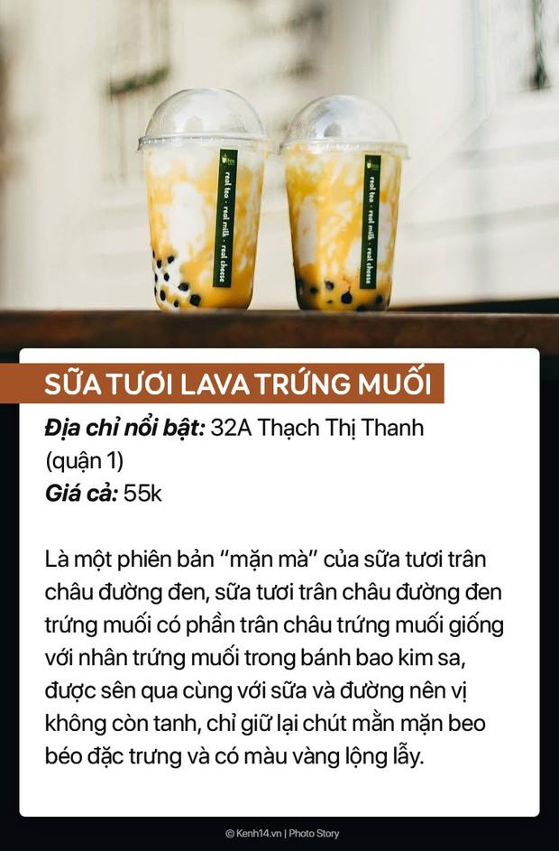 Loạt món ăn kết hợp mặn - ngọt của người Sài Gòn mà chỉ nghe tên sẽ thấy khó hiểu vô cùng - Ảnh 7.