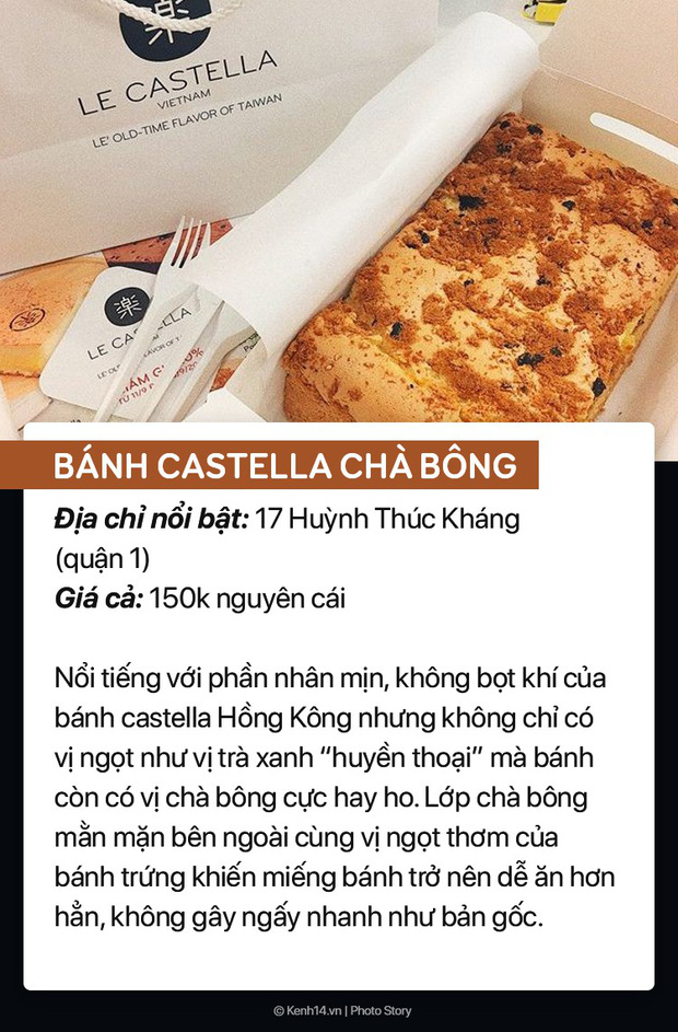 Loạt món ăn kết hợp mặn - ngọt của người Sài Gòn mà chỉ nghe tên sẽ thấy khó hiểu vô cùng - Ảnh 11.