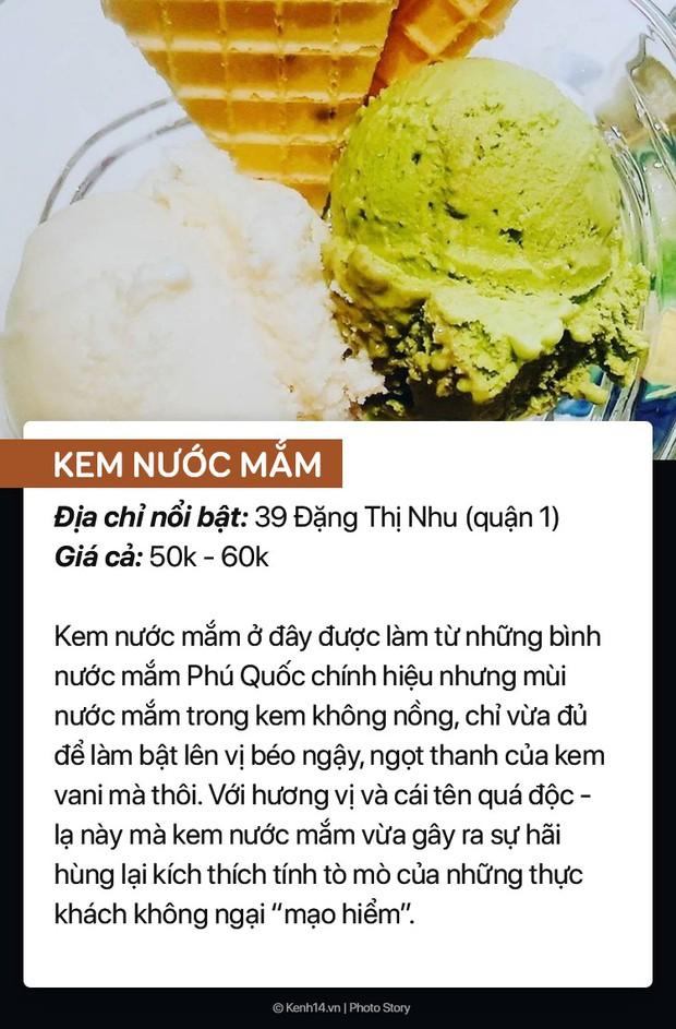 Loạt món ăn kết hợp mặn - ngọt của người Sài Gòn mà chỉ nghe tên sẽ thấy khó hiểu vô cùng - Ảnh 1.