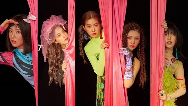 """Vì một hành động mà em út Red Velvet """"sương sương"""" lên top trend, fan dự đoán ngày comeback sắp gần kề? - Ảnh 4."""