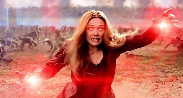 Nếu một trong 5 siêu anh hùng sau đây búng tay ở trận ENDGAME, Iron Man sẽ không phải chết! - Ảnh 9.