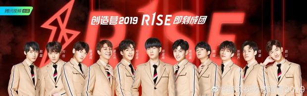Boygroup mới hot nhất xứ Trung R1SE: Center bị JYP đánh đập, người như nam thần, kẻ gây tranh cãi vì visual quá thường - Ảnh 1.