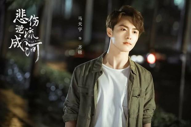 Đại chiến 4 phim Hoa Ngữ bị giam ngày này qua tháng nọ: Lý Dịch Phong cùng loạt trai đẹp cực phẩm đồng loạt trở lại - Ảnh 2.