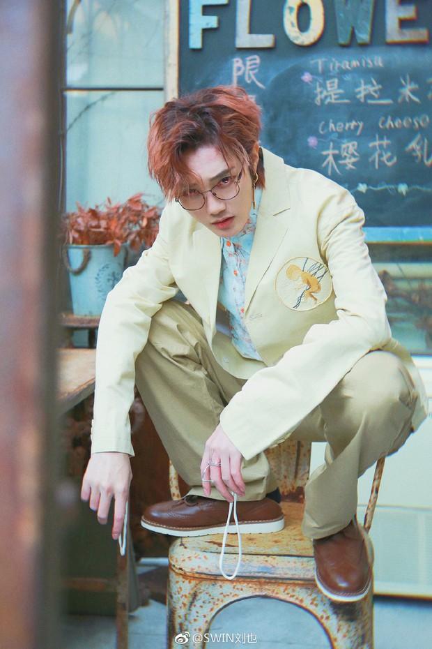 Boygroup mới hot nhất xứ Trung R1SE: Center bị JYP đánh đập, người như nam thần, kẻ gây tranh cãi vì visual quá thường - Ảnh 21.
