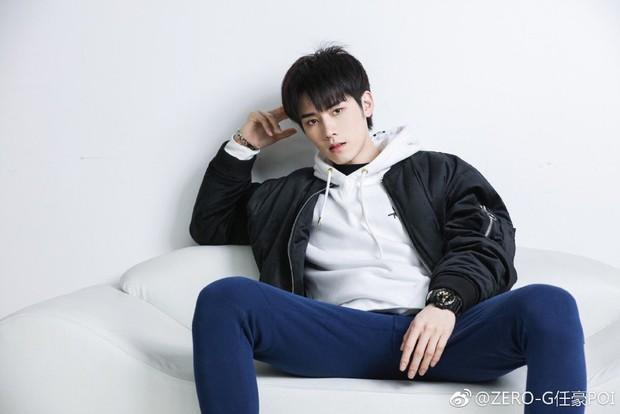 Boygroup mới hot nhất xứ Trung R1SE: Center bị JYP đánh đập, người như nam thần, kẻ gây tranh cãi vì visual quá thường - Ảnh 22.