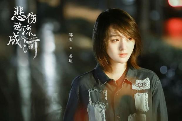 Đại chiến 4 phim Hoa Ngữ bị giam ngày này qua tháng nọ: Lý Dịch Phong cùng loạt trai đẹp cực phẩm đồng loạt trở lại - Ảnh 3.