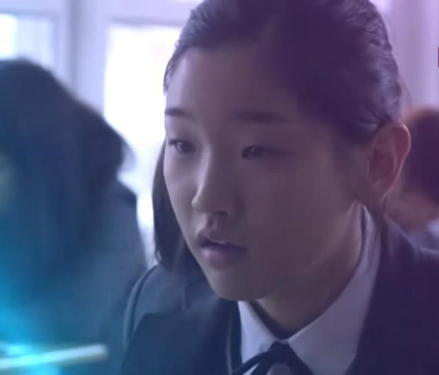 Thiên tài lừa đảo của Kí Sinh Trùng: Kiều nữ Park So Dam hoá ra là bạn học Kim Go Eun, từng bị rớt casting đến 17 lần - Ảnh 5.