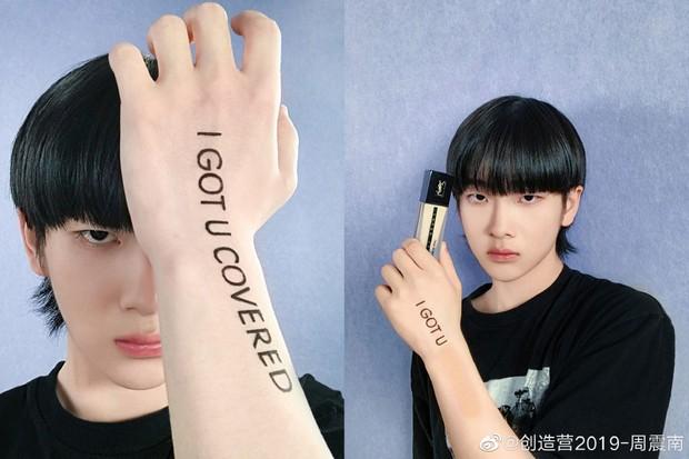 Boygroup mới hot nhất xứ Trung R1SE: Center bị JYP đánh đập, người như nam thần, kẻ gây tranh cãi vì visual quá thường - Ảnh 4.