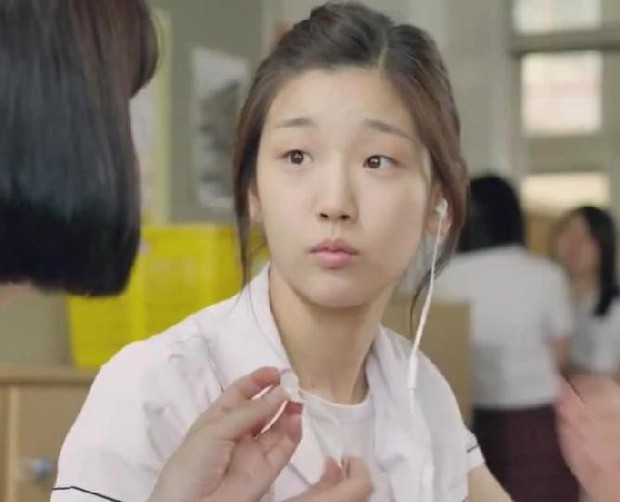 Thiên tài lừa đảo của Kí Sinh Trùng: Kiều nữ Park So Dam hoá ra là bạn học Kim Go Eun, từng bị rớt casting đến 17 lần - Ảnh 6.
