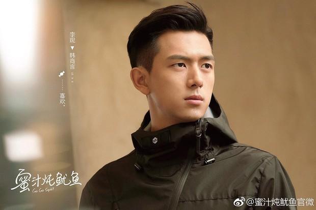 Đại chiến 4 phim Hoa Ngữ bị giam ngày này qua tháng nọ: Lý Dịch Phong cùng loạt trai đẹp cực phẩm đồng loạt trở lại - Ảnh 6.