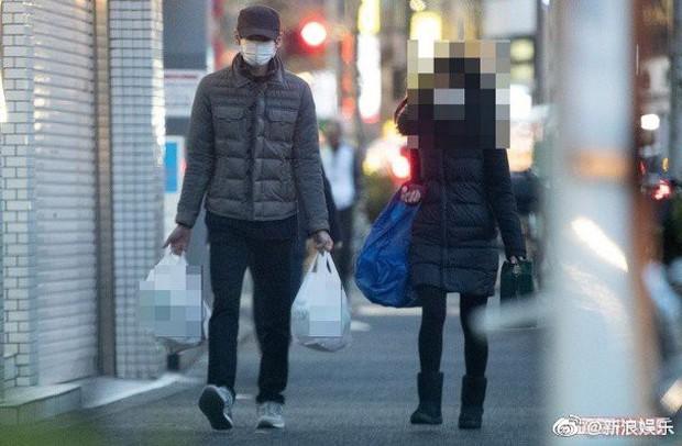 Mỹ nam Nhật Bản điển trai thuộc hàng top 3 châu Á đột ngột tuyên bố kết hôn, Cnet ngỡ ngàng trong đau khổ - Ảnh 5.