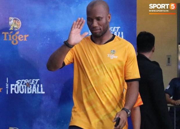 Huyền thoại bóng đá Hàn Quốc ủng hộ cầu thủ Việt Nam sang Châu Âu thi đấu - Ảnh 5.