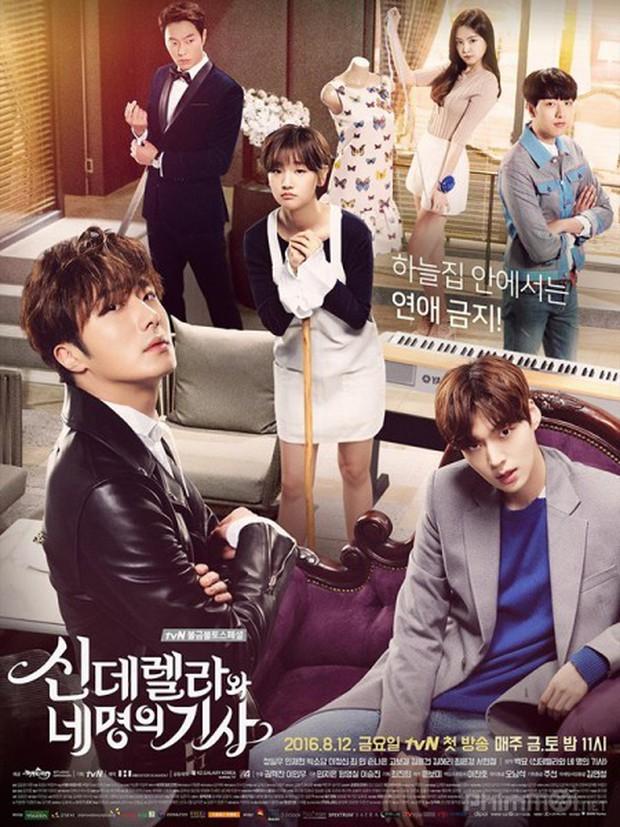 Thiên tài lừa đảo của Kí Sinh Trùng: Kiều nữ Park So Dam hoá ra là bạn học Kim Go Eun, từng bị rớt casting đến 17 lần - Ảnh 10.
