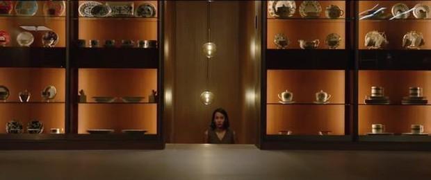 5 chi tiết quen thuộc được Bong Joon Ho cài vào Kí Sinh Trùng: Càng hiểu cặn kẽ, càng thấy rùng mình! - Ảnh 5.