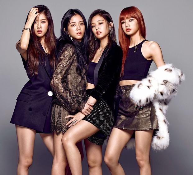 Top 30 ca sĩ hot nhất xứ Hàn: Bộ đôi siêu khủng BTS, BLACKPINK vẫn là bá chủ, gương mặt lạ hoắc đánh bật loạt idol - Ảnh 2.