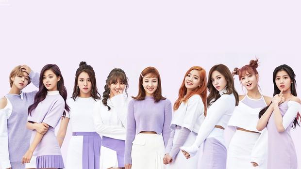 Top 30 ca sĩ hot nhất xứ Hàn: Bộ đôi siêu khủng BTS, BLACKPINK vẫn là bá chủ, gương mặt lạ hoắc đánh bật loạt idol - Ảnh 5.