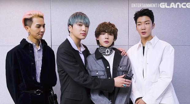 Top 30 ca sĩ hot nhất xứ Hàn: Bộ đôi siêu khủng BTS, BLACKPINK vẫn là bá chủ, gương mặt lạ hoắc đánh bật loạt idol - Ảnh 9.