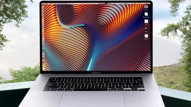 MacBook, iPad sắp có màn hình OLED đẹp như iPhone? - Ảnh 2.