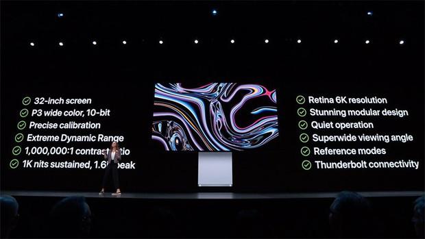 Chỉ riêng tấm nền của LG trên màn hình hút máu của Apple đã có giá bằng một chiếc iPhone XS Max 512GB - Ảnh 1.