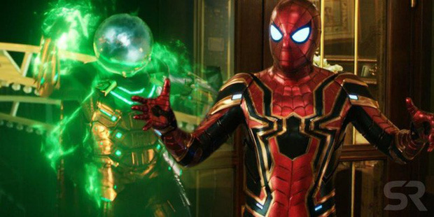 Spider-Man: Far From Home sẽ có 2 credits và hé lộ những siêu anh hùng mới của MCU? - Ảnh 2.