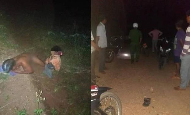 Sự thật thông tin phát hiện người đàn ông ngang nhiên khoả thân xâm hại bé gái tại Đắk Lắk - Ảnh 2.