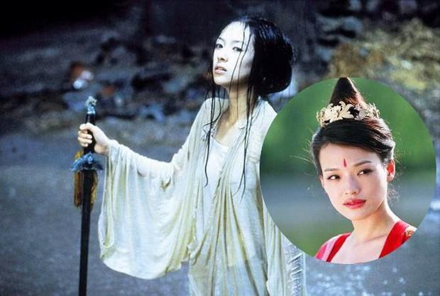 5 vai diễn để đời khiến sao Hoa Ngữ tiếc đứt ruột vì từ chối: Số 5 khiến người ta ganh tị vì phim giả tình thật - Ảnh 2.