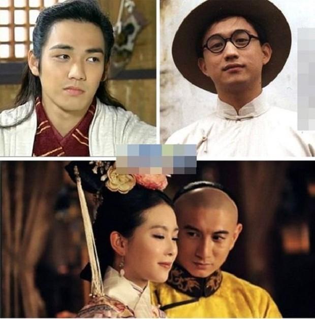 5 vai diễn để đời khiến sao Hoa Ngữ tiếc đứt ruột vì từ chối: Số 5 khiến người ta ganh tị vì phim giả tình thật - Ảnh 15.