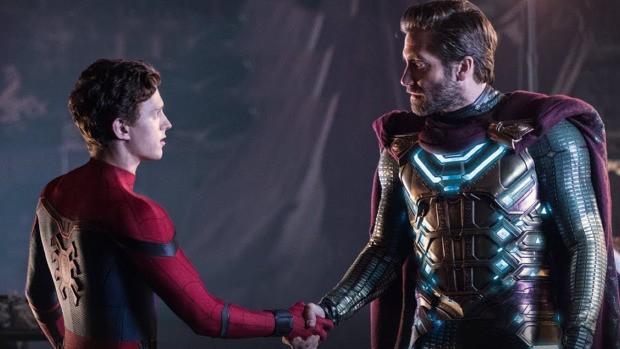 Spider-Man: Far From Home sẽ có 2 credits và hé lộ những siêu anh hùng mới của MCU? - Ảnh 3.