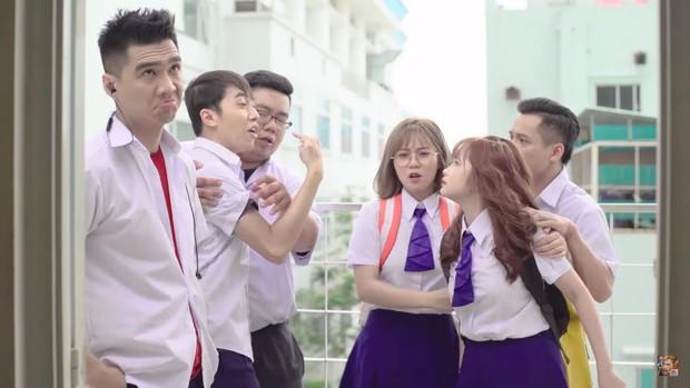 Một năm trước Mai Quỳnh Anh thẳng mặt bảo Cris Phan không ra dáng đàn ông, giờ thì họ cưới nhau! - Ảnh 7.